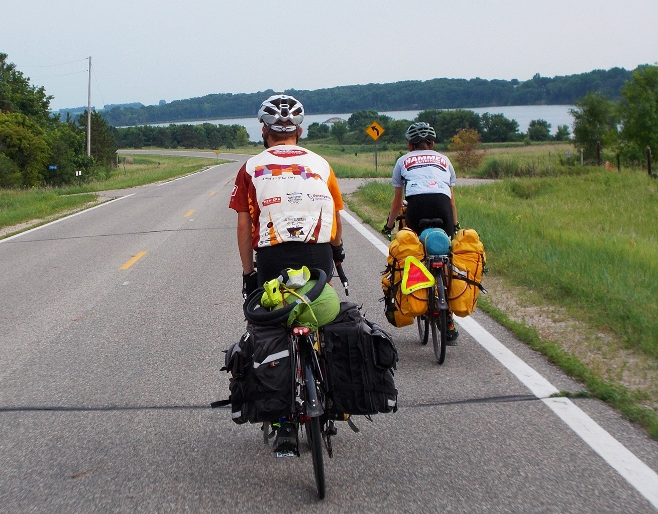 Pedal Fergus Falls, a chapter of the Bicycle Alliance of Minnesota, is a bicycle and pedestrian education and advocacy group for Fergus Falls, Minnesota. We are dedicated to making biking and walking the safe, easy and fun choice in Fergus Falls.